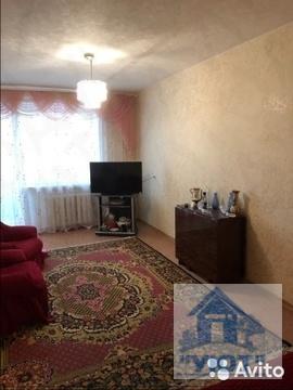 Продаю трехкомнатную квартиру на ул. Чугунова - Фото 4