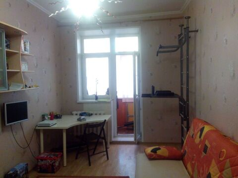 Двухкомнатная квартира с индивидуальным отоплением. - Фото 4