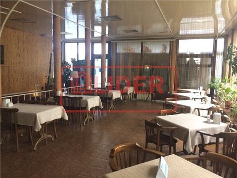 Оборудованный Бар/Ресторан пр-кт Ген. Острякова (Без Комиссии) - Фото 1