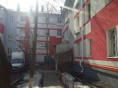 Двухкомнатная квартира в центре города, сталинка, белгородского полка - Фото 5