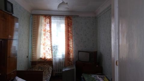 Нижний Новгород, Нижний Новгород, Гагарина пр-т, д.106, 2-комнатная . - Фото 1