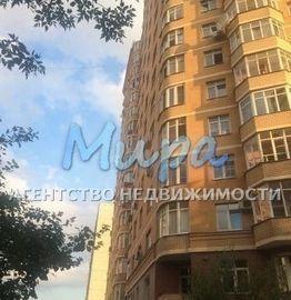 Продажа квартиры, м. Водный стадион, Кронштадтский б-р. - Фото 1