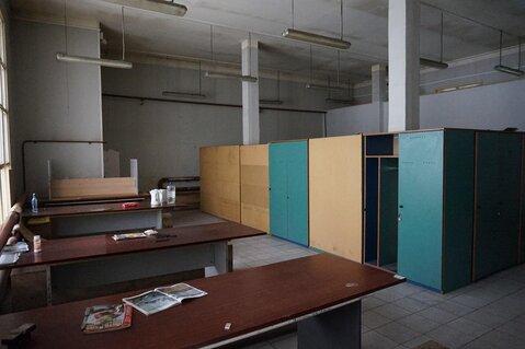 Продается производственное помещение в г.Пушкино на Московском пр-те - Фото 5