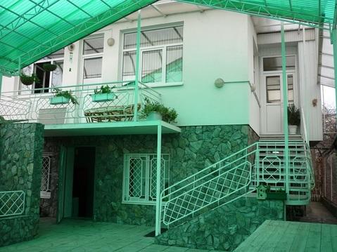 2-х этажный дом, пл.500 кв.м, 7 сот, Пятигорск, р-н Б .Ромашка - Фото 1