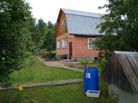 Продается земельный участок 11,2 сотки с домом 80 кв.м - Фото 4