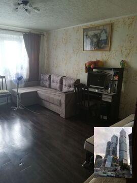 Продается однокомнатная квартира на 9 этаже 10 этажного кирпичного . - Фото 3