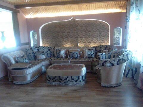 Сдам дом в п. Мирное уютный, участок - 5 сот, 2 этажа: - Фото 4