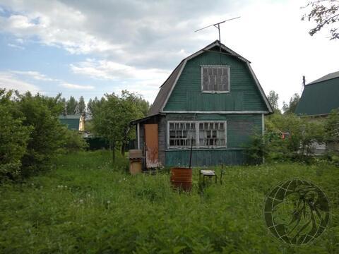Дом двухэтажный, Москва, Вороново, СНТ Дружба зио - Фото 2