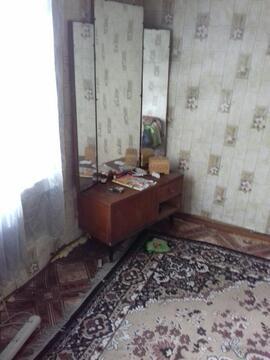 Квартира в Уренском районе., Купить квартиру в Нижнем Новгороде по недорогой цене, ID объекта - 316991436 - Фото 1