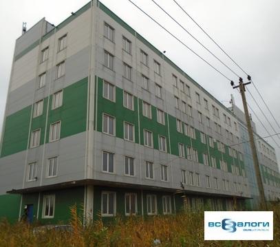 Продажа псн, Новосаратовка, Всеволожский район - Фото 1