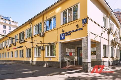 Аренда помещения 103 кв.м, м. Аэропорт, Аренда помещений свободного назначения в Москве, ID объекта - 900619510 - Фото 1
