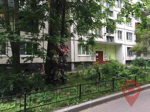 Продажа квартиры, м. Гражданский проспект, Ул. Ушинского - Фото 1