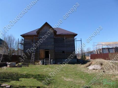 Минское ш. 80 км от МКАД, Дорохово, Дача 240 кв. м - Фото 2