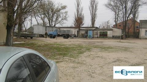 Земельный участок и рыборазделочные цеха Краснодарский край - Фото 2