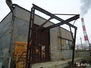 Продажа производственного помещения, Волгоград, Ул. Моцарта