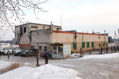 Производственный комплекс 1400 кв.м рядом с Иваново - Фото 1