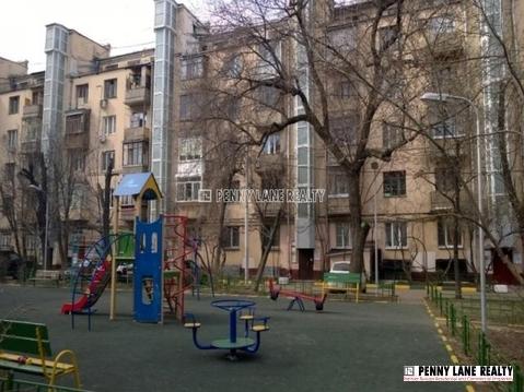 Продажа квартиры, м. Фрунзенская, Оболенский пер.