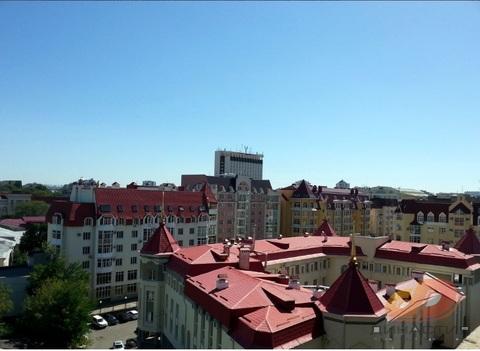 Шикарная, просторная в элитном доме 3-х ком квартира в Ставрополе - Фото 3