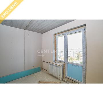 Продажа 1к квартиры на 6/6 эт. дома по ул. Мурманская д. 10 - Фото 3