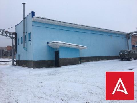 Отдельное здание под спортивно-оздоровительный клуб - Фото 1
