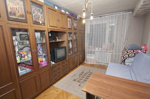 2х комнатная квартира в кирпичном доме у метро Академическая - Фото 5