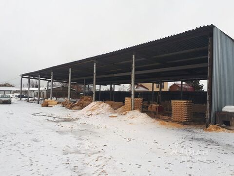 Производственное помещение в Тюменская область, Тюмень Старый . - Фото 2
