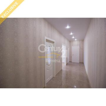 Продается 2-комнатная квартира по адресу: ул. Циолковского, д. 25 - Фото 5