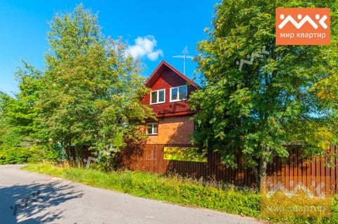 Трёх этажный дом в Репино-Ленинском - Фото 2