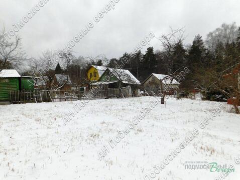 Волоколамское ш. 11 км от МКАД, Красногорск, Участок 8 сот. - Фото 5