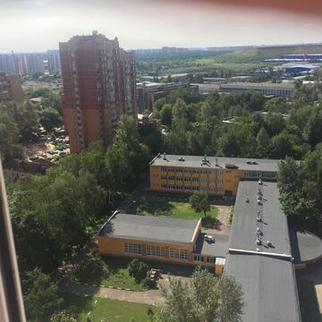 4-ком квартира г. Железнодорожный - Фото 2