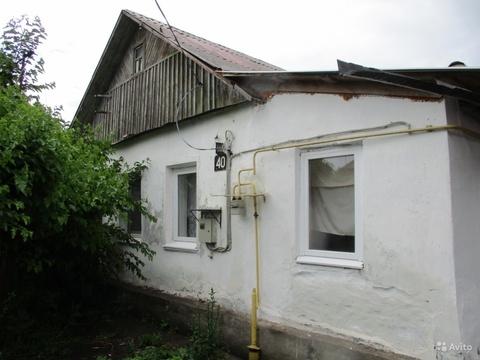 Дом в центре Липецка - Фото 1