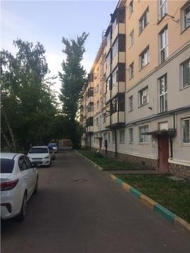 2 комнатная квартира по адресу г. Казань, ул. Павлюхина, д.101 - Фото 4