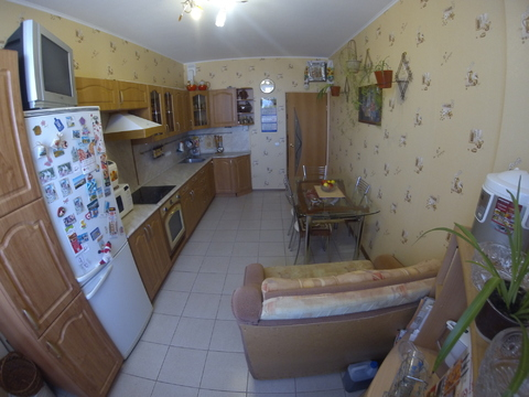 Продам трехкомнатную квартиру. - Фото 2