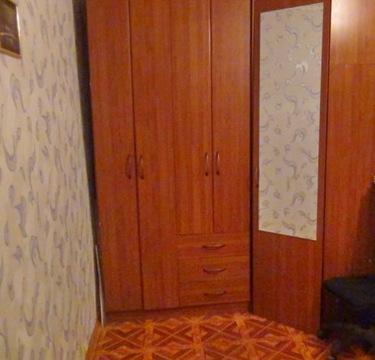 3-к. кв, улица Каширская 71, Нижний Новгород - Фото 5