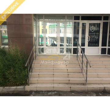 Продам в центре города помещение на 1-м этаже - Фото 1