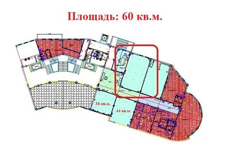 Аренда офиса, Сочи, Ул. Транспортная - Фото 5