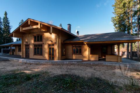 Продается коттедж. , Подпорино, коттеджный поселок Лесной - Фото 5