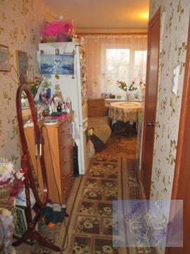 Продам 1-комнатную квартиру в Тосно, ул. Советская, д. 10 - Фото 4