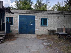 Продажа склада, Брянск, Московский пр-кт. - Фото 2
