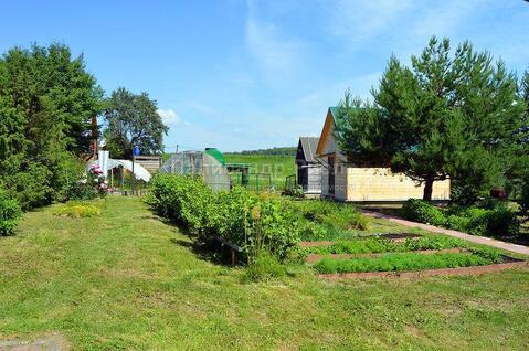 Обжитой дом в деревне рядом с озером. Московская область. Наро-Фоми. - Фото 5