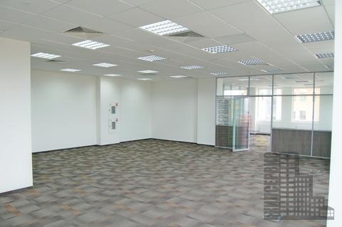 Офис 230м в круглосуточном бизнес-центре у метро - Фото 1