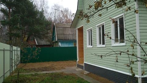 Продаем новый дом в Клинском районе Московской области - Фото 1