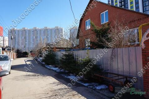 Ленинградское ш. 2 км от МКАД, Химки, Коттедж 233.6 кв. м - Фото 1