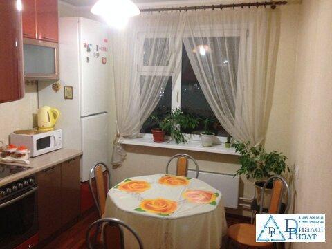 Сдается комната в 2-комнатной квартире в Люберцах - Фото 1