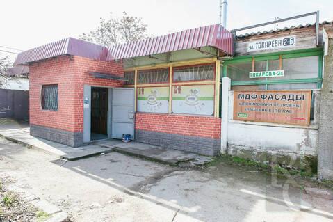 Продажа псн, Севастополь, Ул. Токарева - Фото 1