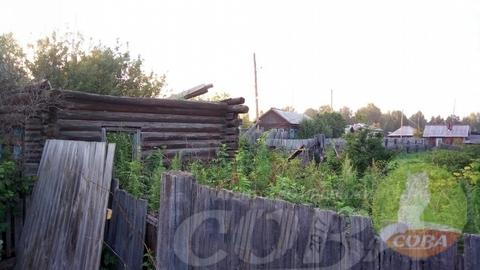 Продажа участка, Гурина, Тугулымский район - Фото 5