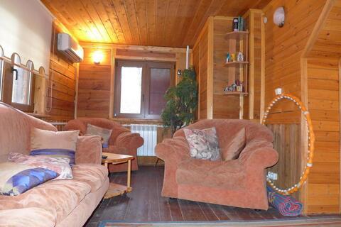 Продается жилой дом 112кв.м на участке 11 соток в Загорянский - Фото 5