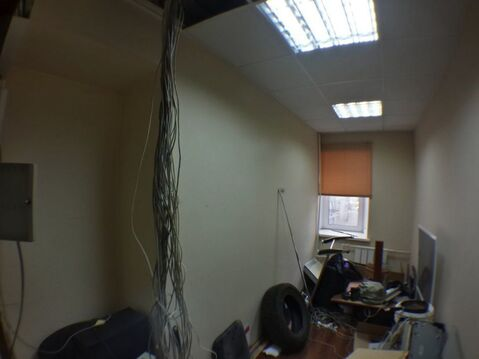 Аренда целого этажа 320 кв.м. м. Октябрьская - Фото 4