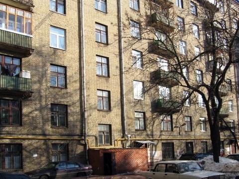 Продажа квартиры, м. Войковская, Космодемьянских Зои и Александра - Фото 1