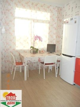 Продам 2-к квартиру в г. Обнинске ул. Молодежная 11 - Фото 3